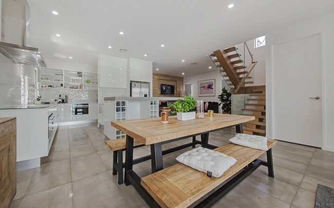 custom homes - new home builder brisbane bayside