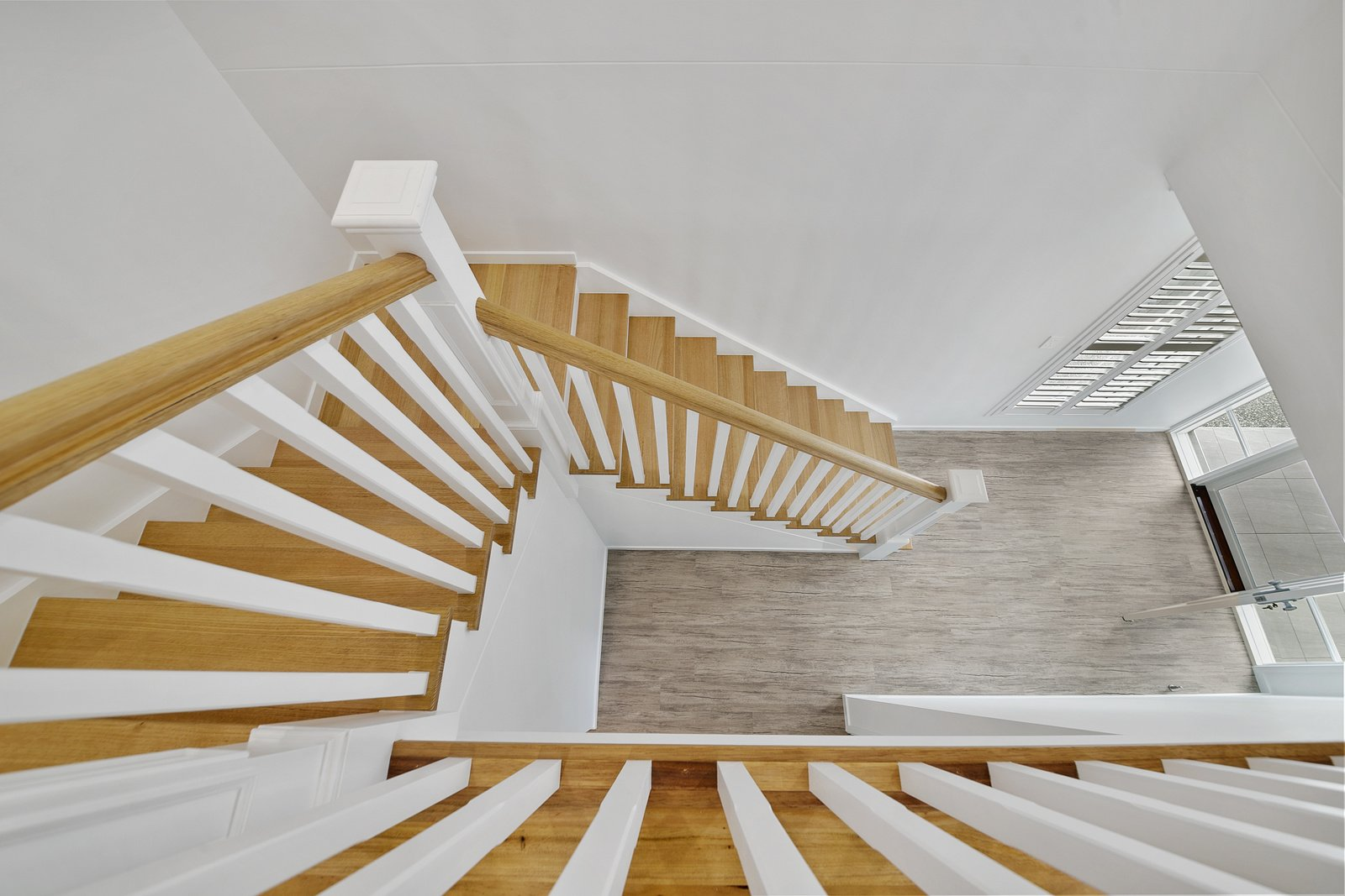 Seriously Consider Making Your Staircase Into Its Own Feature