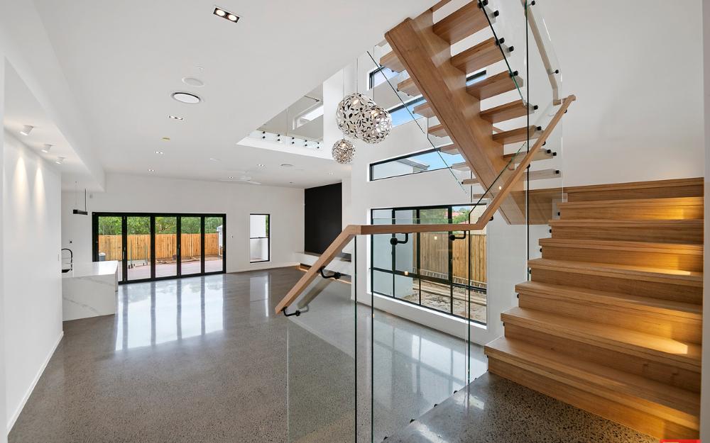 8 Reasons Why You'll LOVE A Custom Designed Home