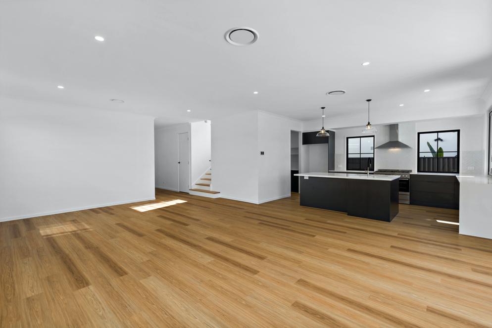 Modern Flooring Ideas | Oceanview Constructions Redlands