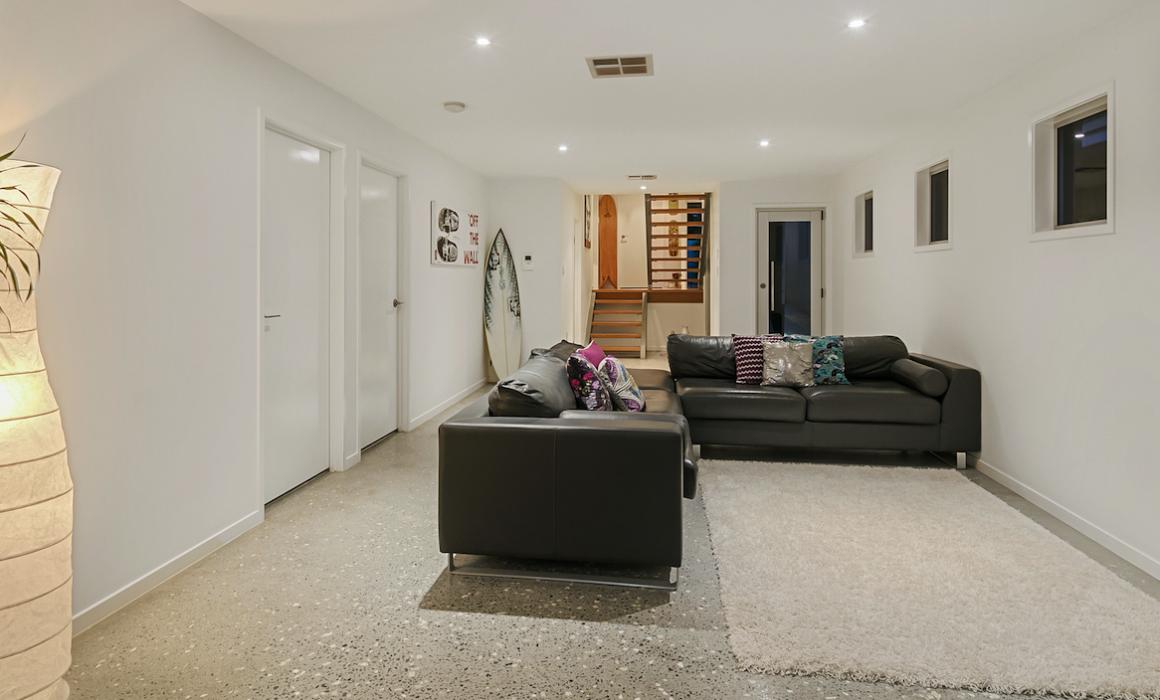 Modern Flooring Ideas | Oceanview Constuctions | Brisbane Bayside