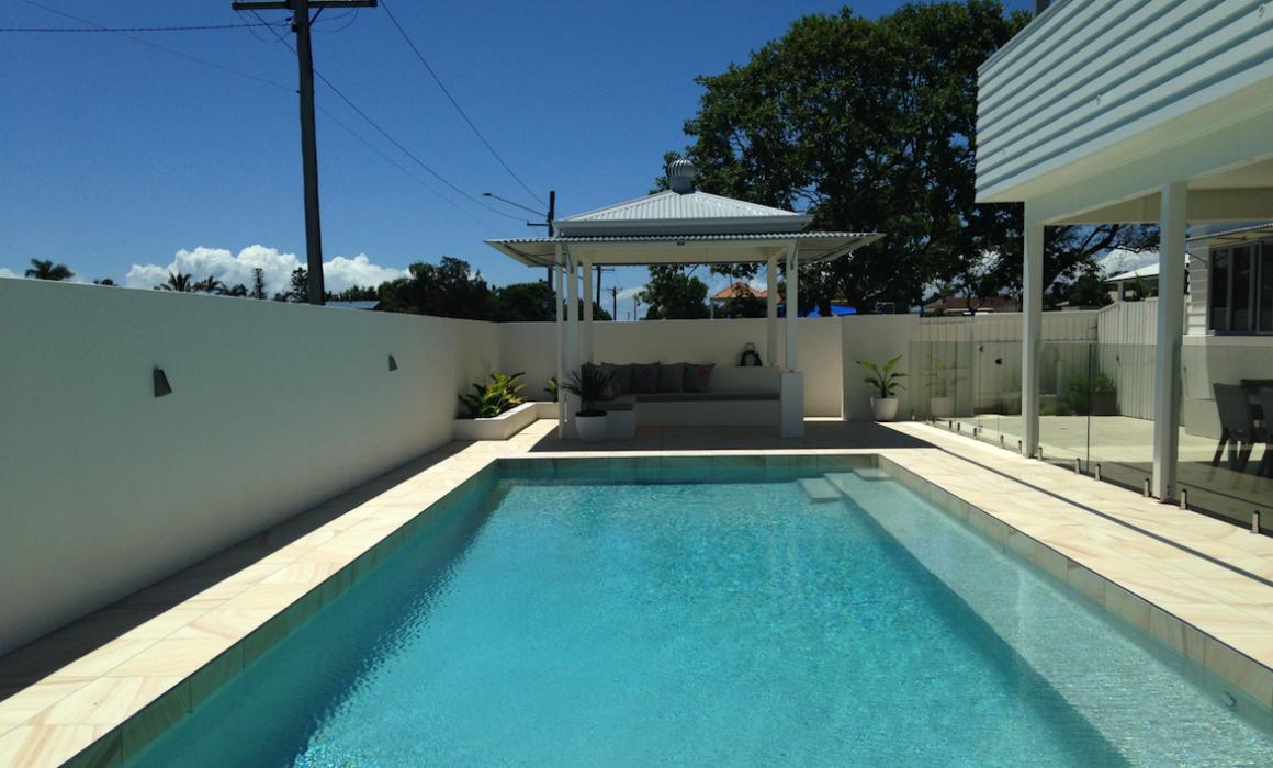 Outdoor Living Ideas | Oceanview Constructions Birsbane Bayside