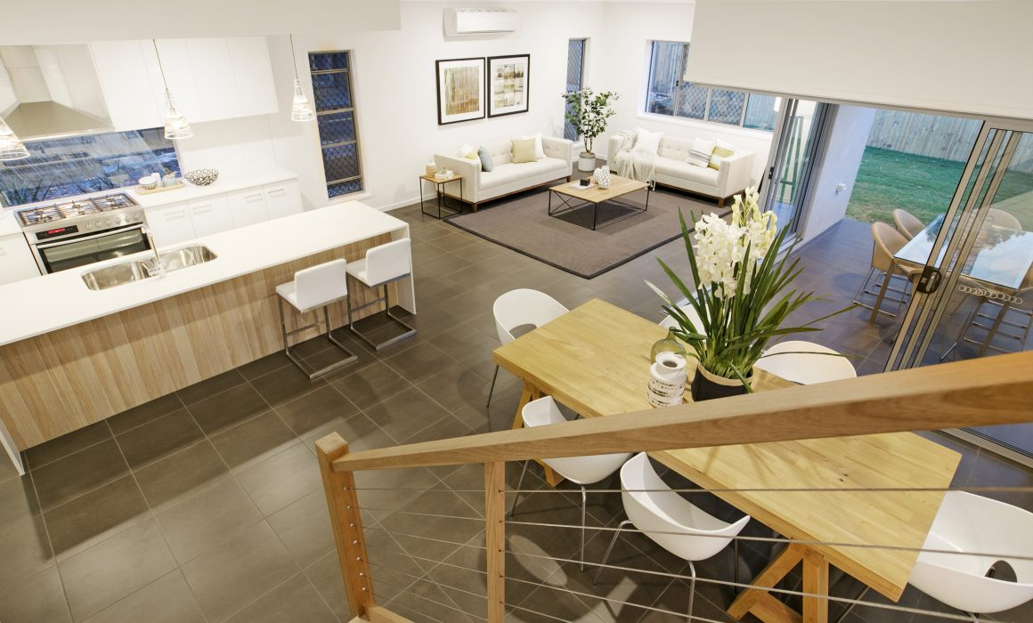 Why Multifunctional Oceanview Constructions - Space Matters in Your Custom Home Image 1